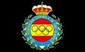 Web Oficial Real Federación Española de Tiro Olímpico