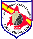 logo CD Centro Madrid