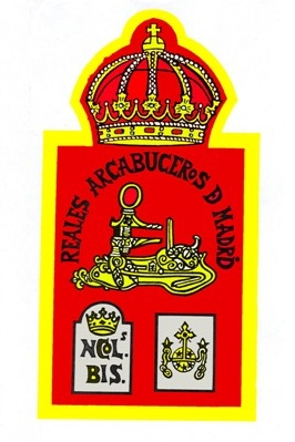 logo CR Arcabuceros